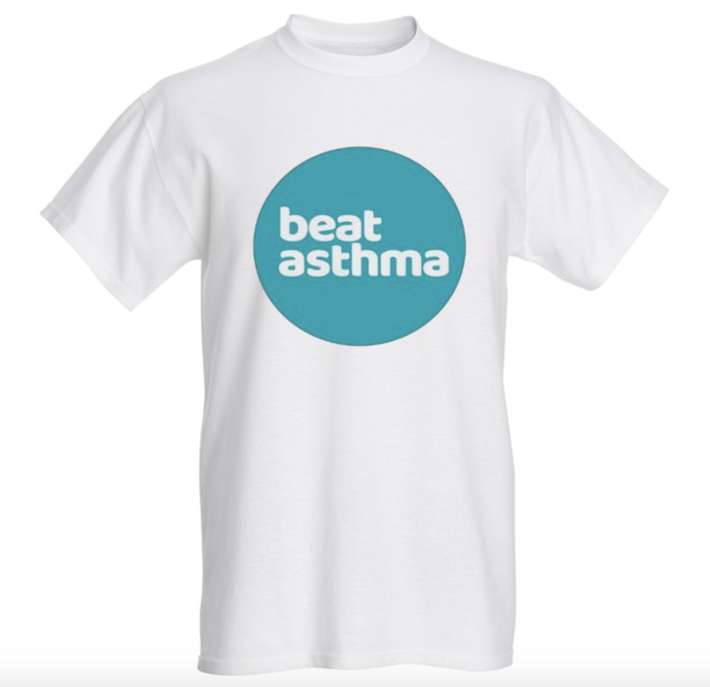 BeatAsthma T-shirt